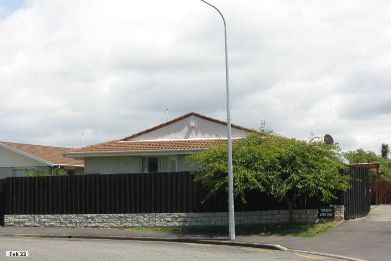 Property photo for 2/8 Bonar Place, Woolston, Christchurch, 8062