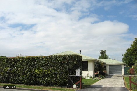 Photo of property in 2 Ward Place Rangiora Waimakariri District