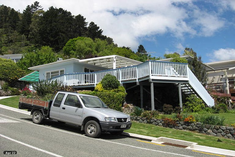 Photo of property in 1 Brunner Street, Nelson South, Nelson, 7010