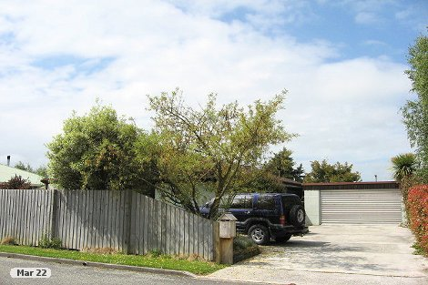 Photo of property in 3 Ward Place Rangiora Waimakariri District