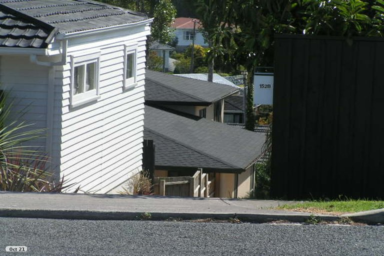 Property photo for 152 Forrest Hill Road, Forrest Hill, Auckland, 0620