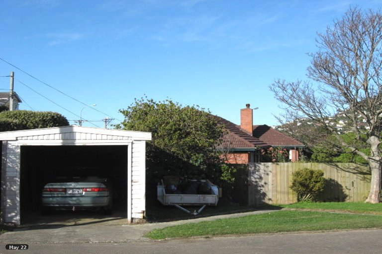 Property photo for 94 Hamilton Road, Hataitai, Wellington, 6021