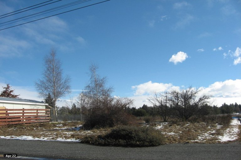 Property photo for 37 Braemar Place, Twizel, 7901