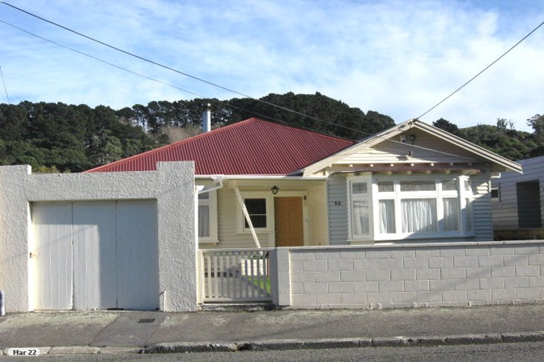 Property photo for 88 Hamilton Road, Hataitai, Wellington, 6021