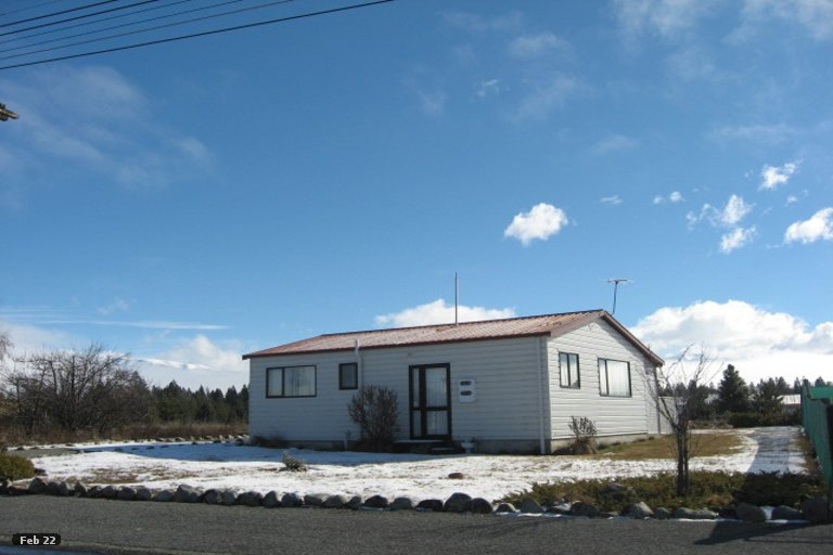 Property photo for 39 Braemar Place, Twizel, 7901