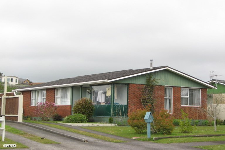 Photo of property in 13 Hartland Place, Welbourn, New Plymouth, 4312