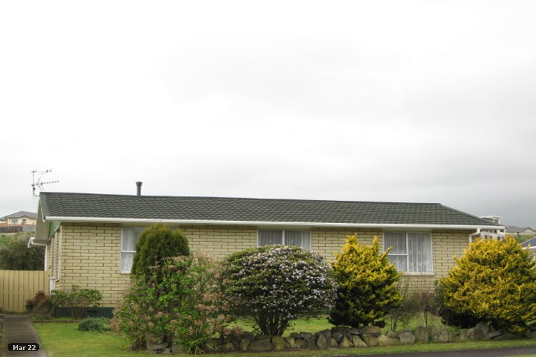 Photo of property in 15 Hartland Place, Welbourn, New Plymouth, 4312