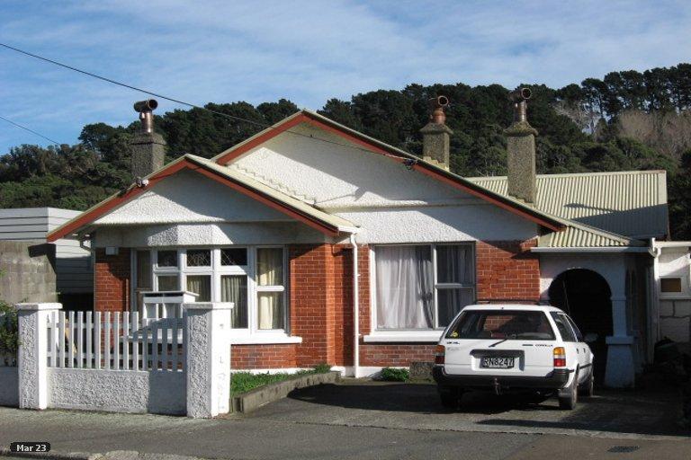 Property photo for 84 Hamilton Road, Hataitai, Wellington, 6021