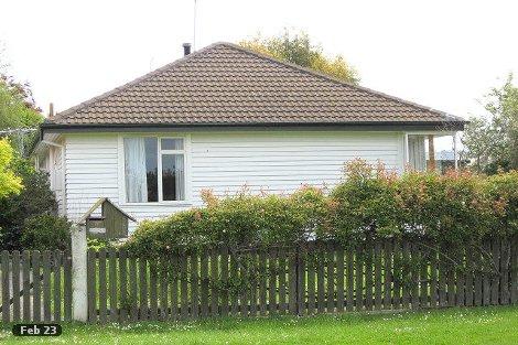 Photo of property in 9 Murray Street Rangiora Waimakariri District
