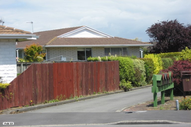 Property photo for 2/16 Bonar Place, Woolston, Christchurch, 8062