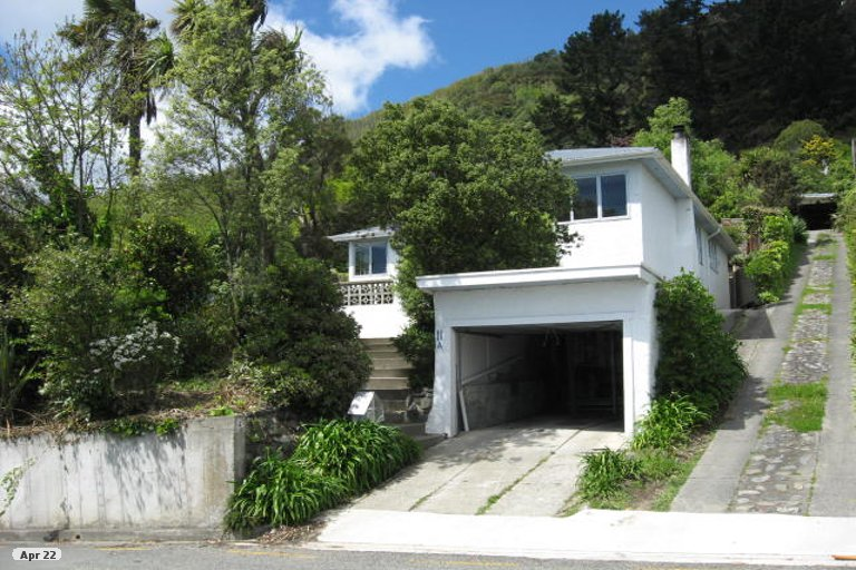 Photo of property in 11A Brunner Street, Nelson South, Nelson, 7010