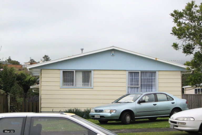 Photo of property in 19 Hartland Place, Welbourn, New Plymouth, 4312