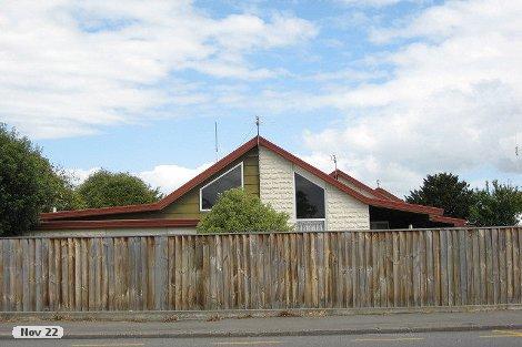 Photo of property in 45A Blackett Street Rangiora Waimakariri District