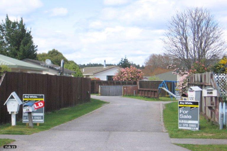 Property photo for 2/49 Arthur Crescent, Hilltop, Taupo, 3330