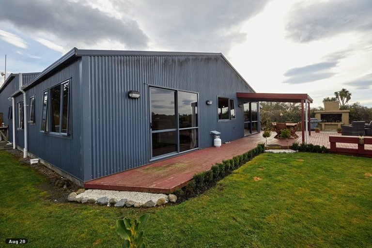 Property photo for 409 Inland Road, Inland Road, Kaikoura, 7373