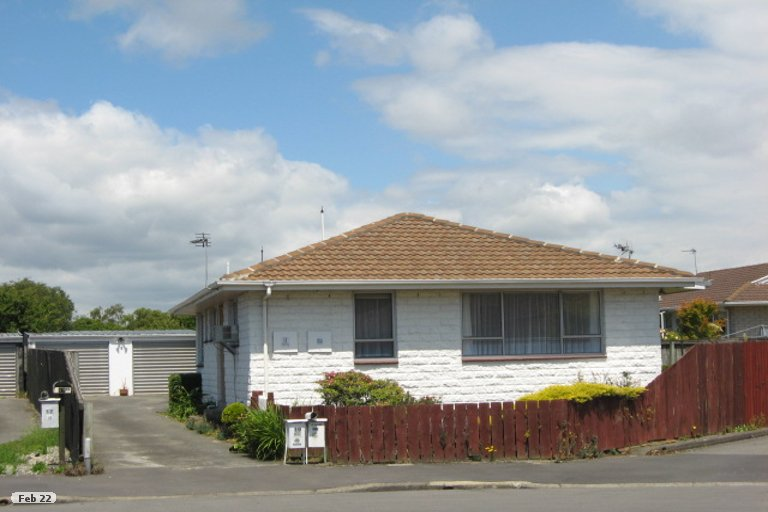 Property photo for 2/19 Bonar Place, Woolston, Christchurch, 8062