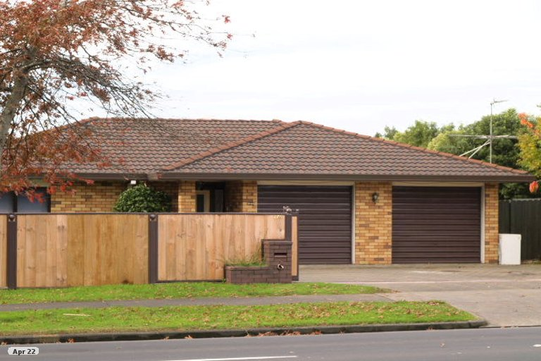 Property photo for 246 Botany Road, Golflands, Auckland, 2013