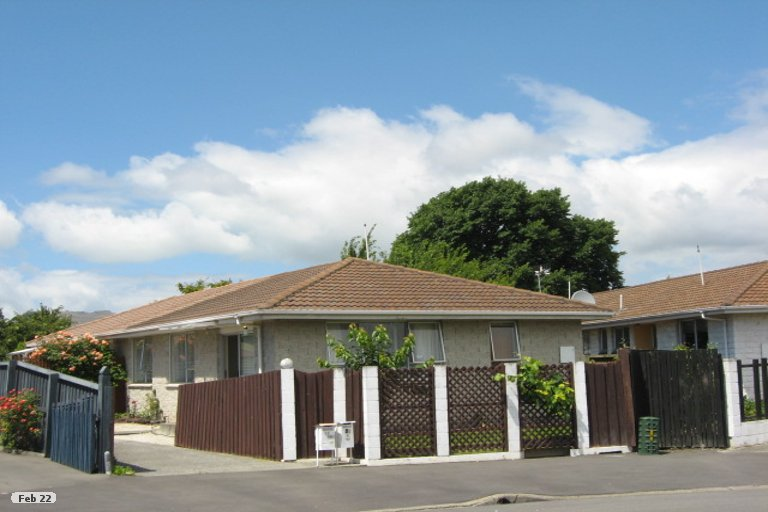 Property photo for 2/15 Bonar Place, Woolston, Christchurch, 8062
