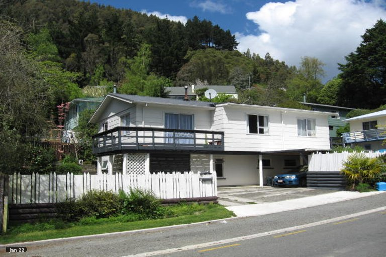 Photo of property in 31A Brunner Street, Nelson South, Nelson, 7010