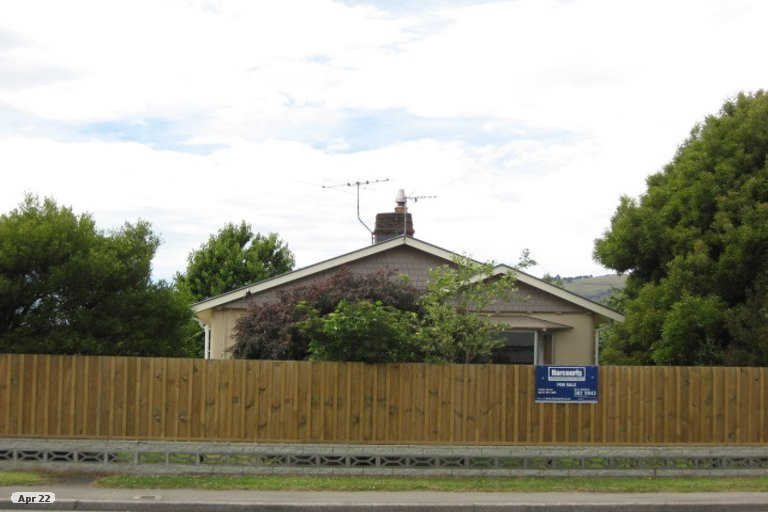 Property photo for 7 Rutherford Street, Woolston, Christchurch, 8023