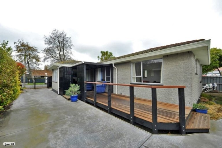 Property photo for 6 Olds Place, Woolston, Christchurch, 8023