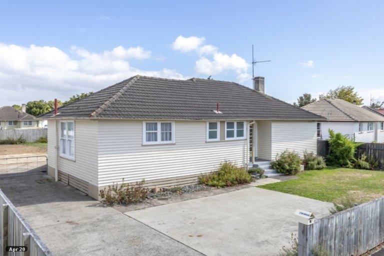 Property photo for 31 Douglas Crescent, Fairfield, Hamilton, 3214