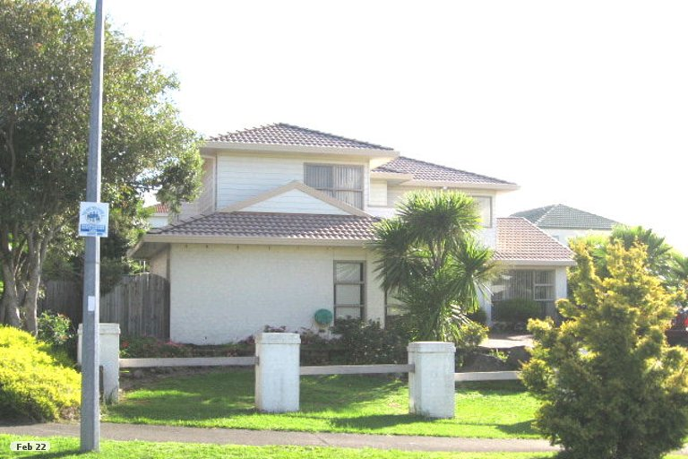 Photo of property in 38A Wiltshire Place, Somerville, Auckland, 2014