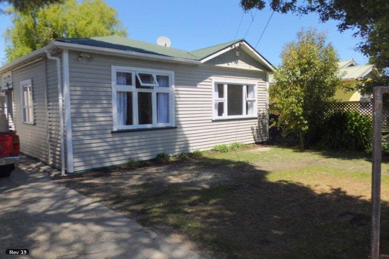 Property photo for 55 Dampier Street, Woolston, Christchurch, 8023