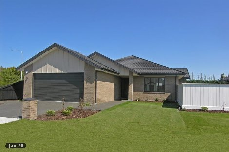 Photo of property in 2 Wisteria Lane Rangiora Waimakariri District