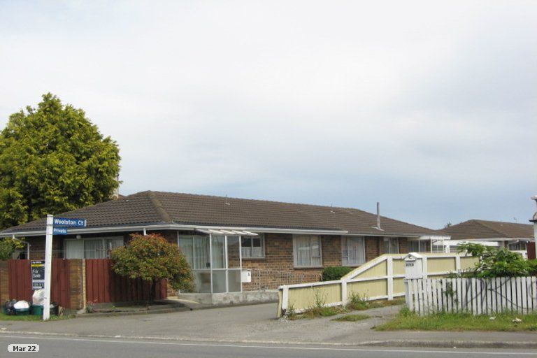 Property photo for 17 Woolston Court, Woolston, Christchurch, 8023