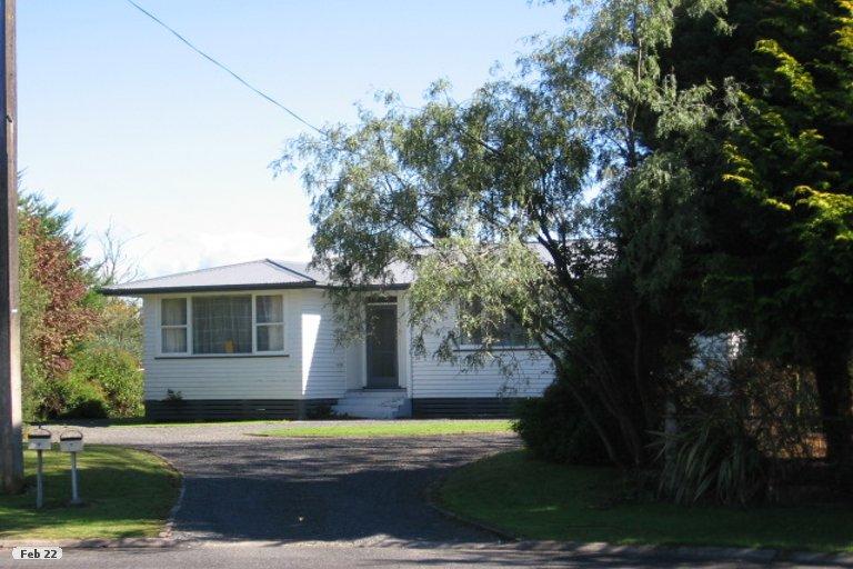 Property photo for 7 Kowhai Place, Putaruru, 3411