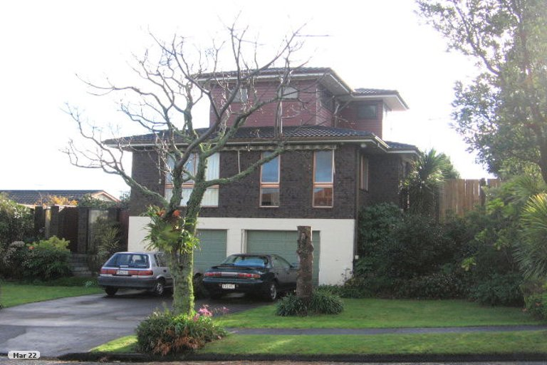 Property photo for 6 Caithness Place, Farm Cove, Auckland, 2012