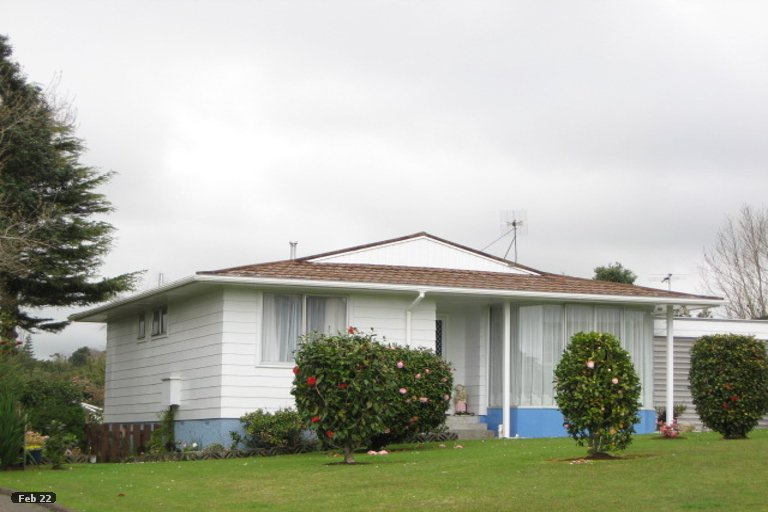 Photo of property in 5 Newlyn Place, Welbourn, New Plymouth, 4312