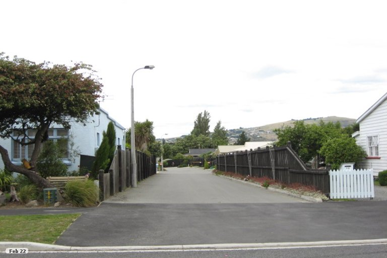 Property photo for 1 Charlotte Lane, Woolston, Christchurch, 8062