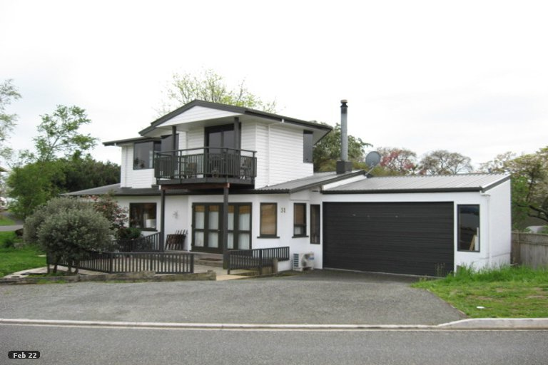 Photo of property in 31 Point Road, Monaco, Nelson, 7011