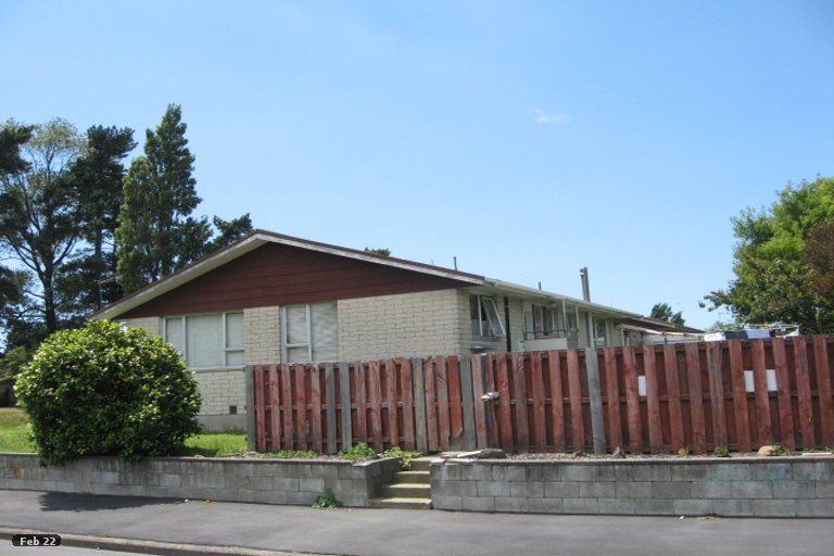 Property photo for 2/9 Bonar Place, Woolston, Christchurch, 8062