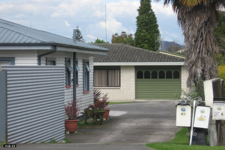 Property photo for 40A Mansels Road, Greerton, Tauranga, 3112