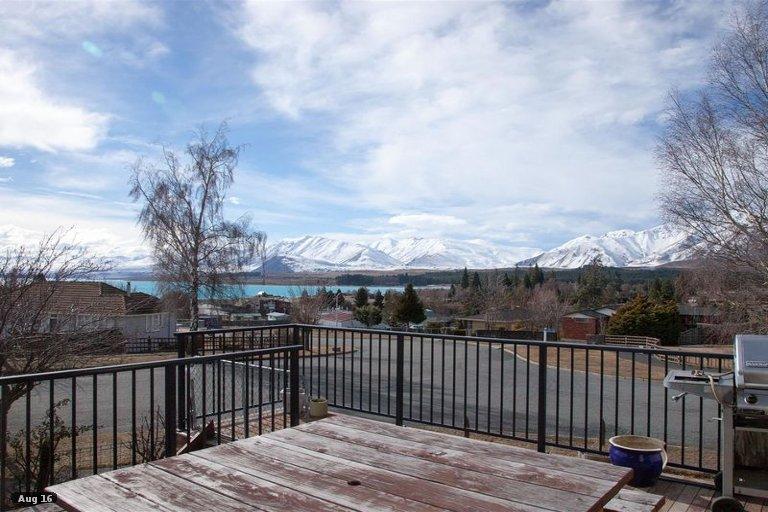 Property photo for 34 Aorangi Crescent, Lake Tekapo, 7999
