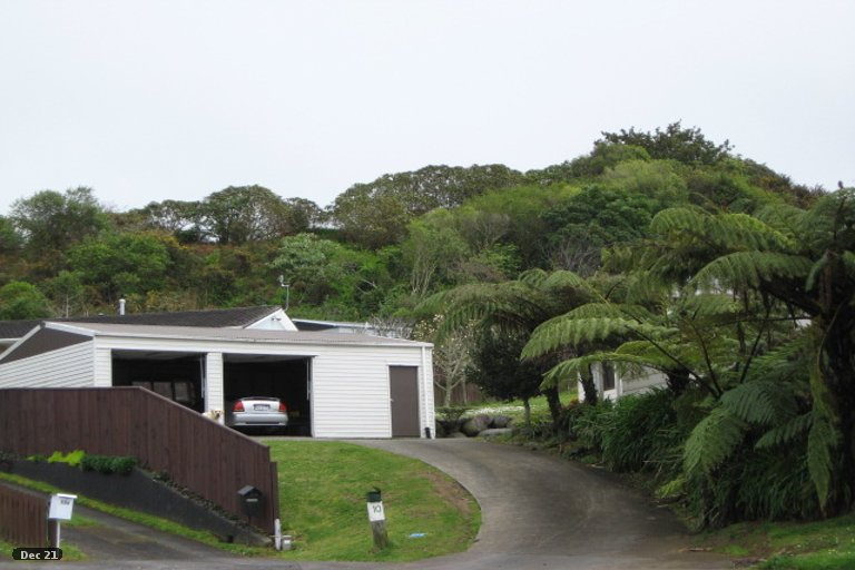 Photo of property in 10 Newlyn Place, Welbourn, New Plymouth, 4312