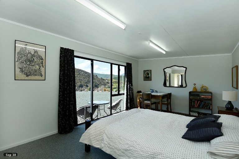 Photo of property in 330 Aniseed Valley Road, Aniseed Valley, Richmond, 7081