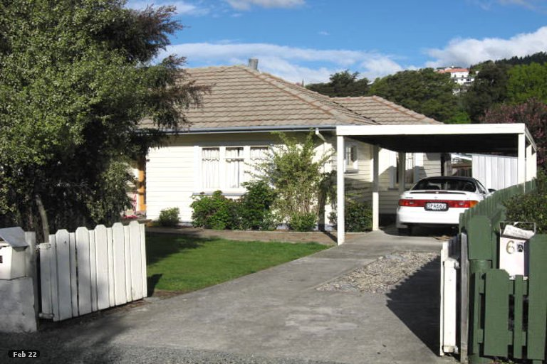 Photo of property in 8 Rimu Street, Toi Toi, Nelson, 7010
