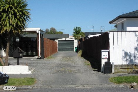 Photo of property in 1 Elizabeth Street Rangiora Waimakariri District