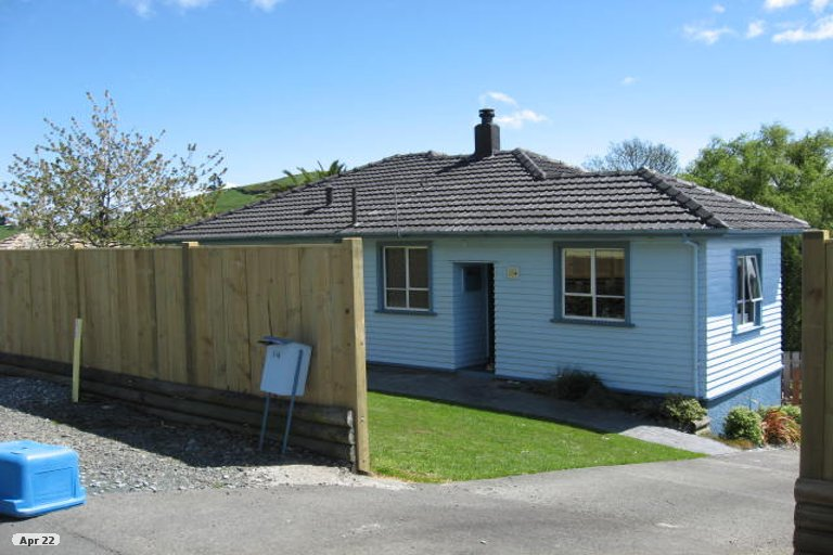 Photo of property in 14 Brunner Street, Nelson South, Nelson, 7010