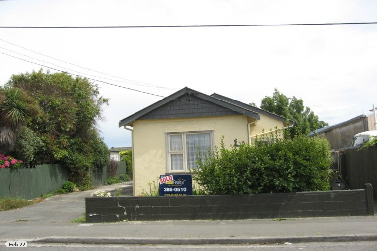 Property photo for 8 Catherine Street, Woolston, Christchurch, 8023