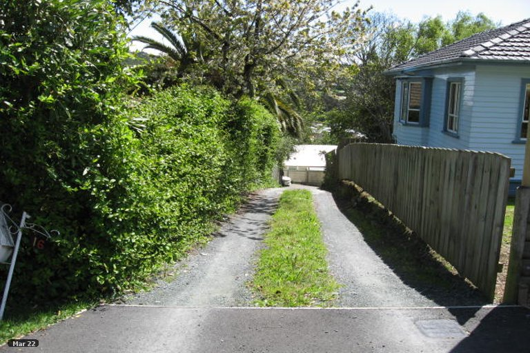 Photo of property in 16 Brunner Street, Nelson South, Nelson, 7010
