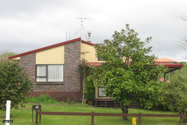 Property photo for 60 Norwood Road, Paeroa, 3600