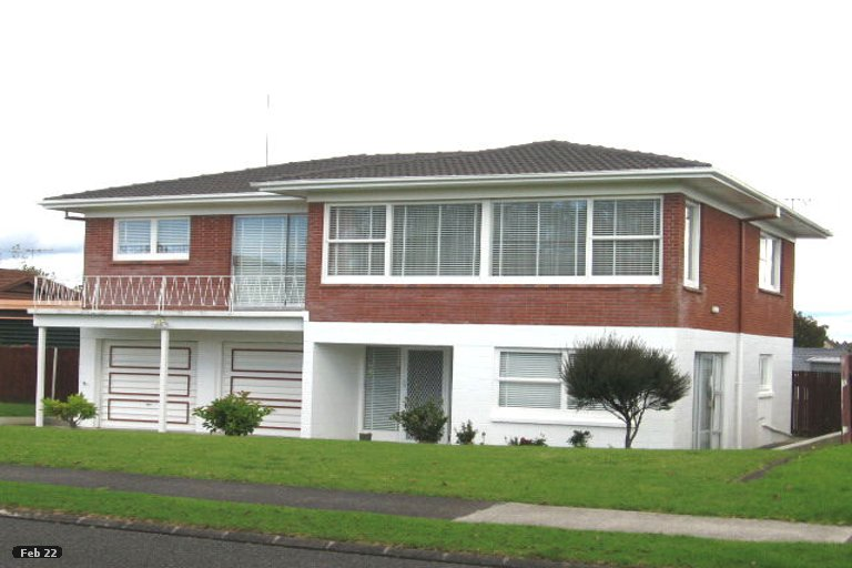 Property photo for 6 Galsworthy Place, Bucklands Beach, Auckland, 2014