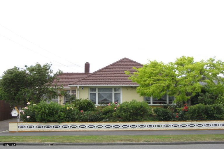 Property photo for 76 Hargood Street, Woolston, Christchurch, 8062