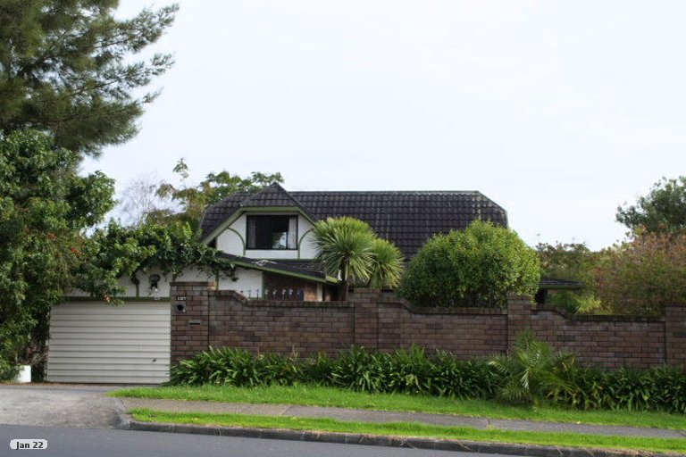 Property photo for 127 Whitford Road, Somerville, Auckland, 2014