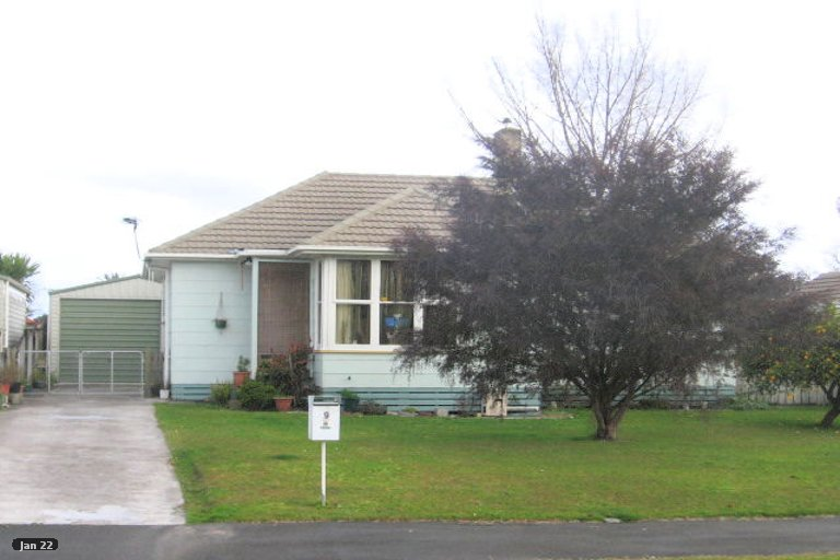 Photo of property in 9 Allenby Street, Bader, Hamilton, 3206